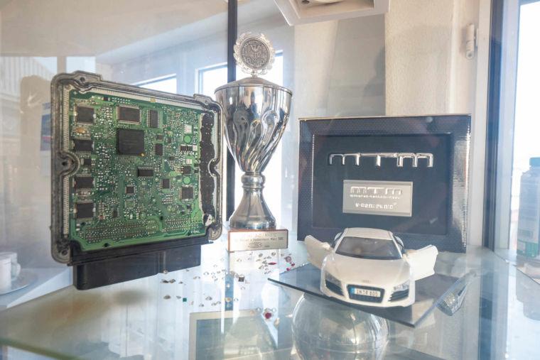 Preise der Autowerkstatt HL Motorsport